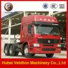 Sinotruk HOWO 336HP Trailer Tractor Truck