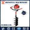 Сверля Machine Ground Drill Auger с высокой эффективностью