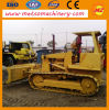 Verwendetes Caterpilar Crawler Bulldozer (D4c) für Construction