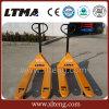 Ltma 2000-3000kg Handladeplatten-LKW