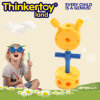 Capretti educativi di plastica dei giocattoli che imparano giocattolo