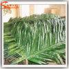 高品質の人工的なプラスチック擬似タケの葉