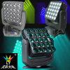 Träger-Matrix-Licht des Vierradantriebwagen-5X5 des Panel-LED