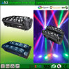 Una Alto-tecnologia Made dei 8 LED Stage Beam Light Moving Head in Cina