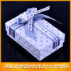Caja de joyería al por mayor de papel (BLF-GB513)