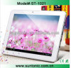 10 pulgadas Quad Core Tablets con IPS Display Screen