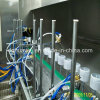 Linea di produzione di plastica della verniciatura a spruzzo