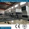Zerkleinerungsmaschine mit Gebläse und Silo (PC)