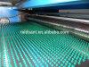 De Kleurrijke Granulator van uitstekende kwaliteit van de Was