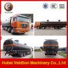 Shacman 8X4 Drive 25000 Liters Fuel Tanker Truck em Sale