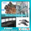 usine de flottement de cylindre réchauffeur des poissons 5t/H pour le projet d'alimentation de poissons