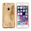 Geval/Dekking van de Telefoon van de Jade TPU van Eletroplate de het Mobiele voor Samsung/iPhone
