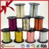 Navidad que envuelve la cinta modificada para requisitos particulares fuentes de los colores para la Navidad