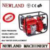 1.5 pouce - pompe à eau à haute pression d'essence avec deux Impellors/Wp15h