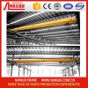 1t 2t 3t 5t 10t 15t 20t Electric Single Girder Hoist Crane, Overhead Crane, Bridge Crane, fine nastro Crane