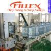 4 Gallonen-Zylinder-Wasser-füllende Zeile