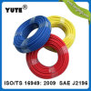 Yuteの高品質1/4インチR134Aの標準冷却する充満ホース