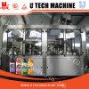 Bibita analcolica gassosa automatica che fa la linea di produzione bevanda/della macchina