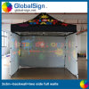 Cutomized Steel Pop up Tents (GF steel)