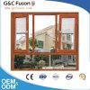 中国のブラインドが付いているアルミニウム傾きおよび回転Windows