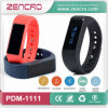Bluetooth Low Energy bracelet podomètre