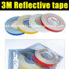 Car Styling 3m Reflective Strips Tape
