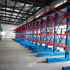 2016 armazém Storage Industrial Storage Cantilever Racking para Pipes