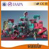 Wenzhou nuevo diseño Promoción Zona de juegos al aire libre Zona de juegos Equipos