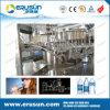Agua de soda carbónica automática 3 en 1 máquina de rellenar