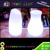 Indicatori luminosi belli di notte della lampada LED della Tabella della colonna di Rechrgeable
