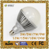 LED Bulb Light con E27/B22