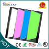 300*600 Dimmable LED Panel, RGB LED Panel Light