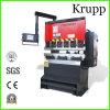 Máquina de dobra hidráulica do CNC de Tr-35t/1200mm, dobrador pequeno da placa