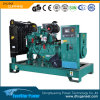 50kw Water Cooled Power Diesel Generator Set