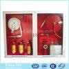 Коробка гидранта пены/шкаф пожара тоннеля для пожарного рукава