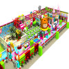 Commercial Centerのための幸せな土地Cheap Indoor Playground