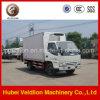 Camion del carico congelato 2ton di Jmc 4*2