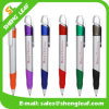 새로운 디자인 다중 Color Printing Logo Hot Sale Ball Pen (SLF-PP036)