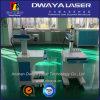 Dwy-50W de Laser die van de vezel Machine merken van