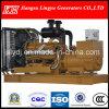 Generador Diesel Shangchai Open-Type Set 400kw precio de fábrica