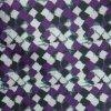 PVC (XQ-594)를 가진 옥스포드 210d Diamond Ripstop Printed Polyester Fabric
