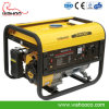 2.5kw, 2.8kw 3kw Hot Sale Europa Style Gasoline Generator, CER Generator mit Remote Control Anfang 9 (WH3500)