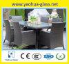 테이블 Top Glass 또는 Furniture Glass/Tempered Glass/Toughened Glass