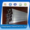 Tubazione quadrata di alluminio prodotta fabbrica calda di vendita
