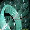 工場PVCワイヤーPVCはエレクトロによって電流を通された鉄の結合ワイヤーに塗った