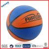 Baloncesto de goma de la bola del juguete pequeño