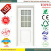 Hot Sale Decorative PVC Wooden Door