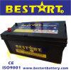 батарея автомобиля безуходное 190h52 Mf автомобильной батареи 12V 200ah автоматическая N200