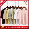 T-shirt fait sur commande de Spandex du polyester 10% de l'impression 90% d'écran de qualité
