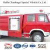 12ton Dongfengの泡の普通消防車Euro2